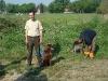 Waterwerk - training op 28-4-2007